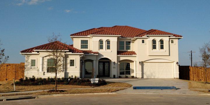 Projekt wymarzonego domu