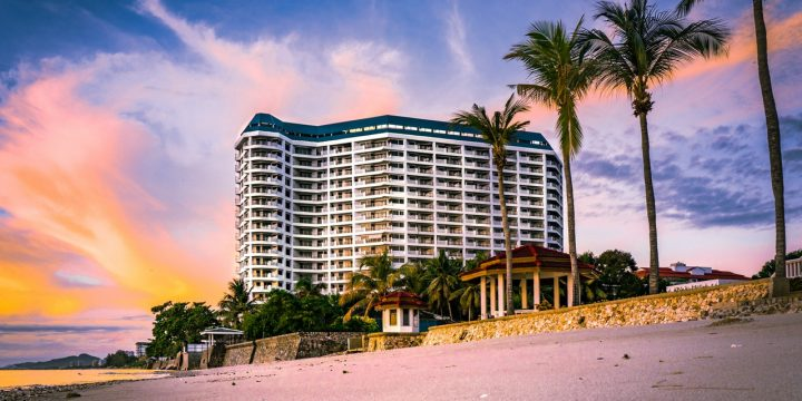 Jak podnieść standard hotelu?