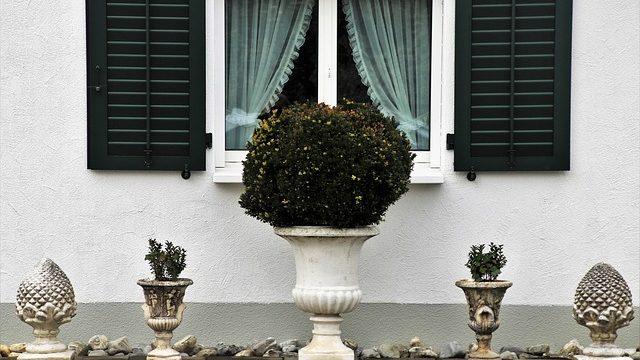 Luksusowe nieruchomości jako inwestycja